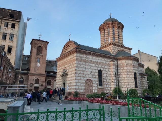 bukarest_kirkko