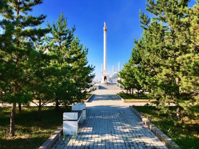 nursultan_kazakastan_keskusta